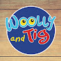 Woolly and Tig Official