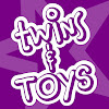 Twins & Toys