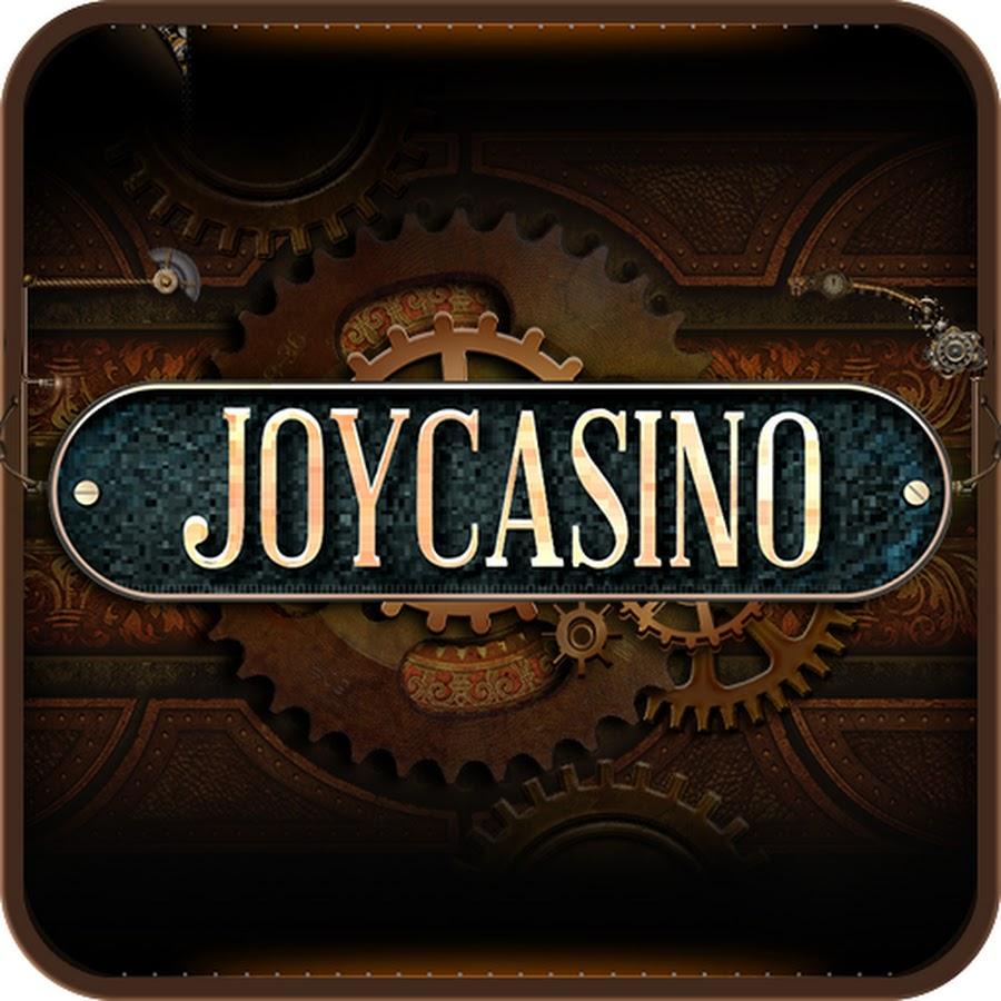 joycasino мобильная версия