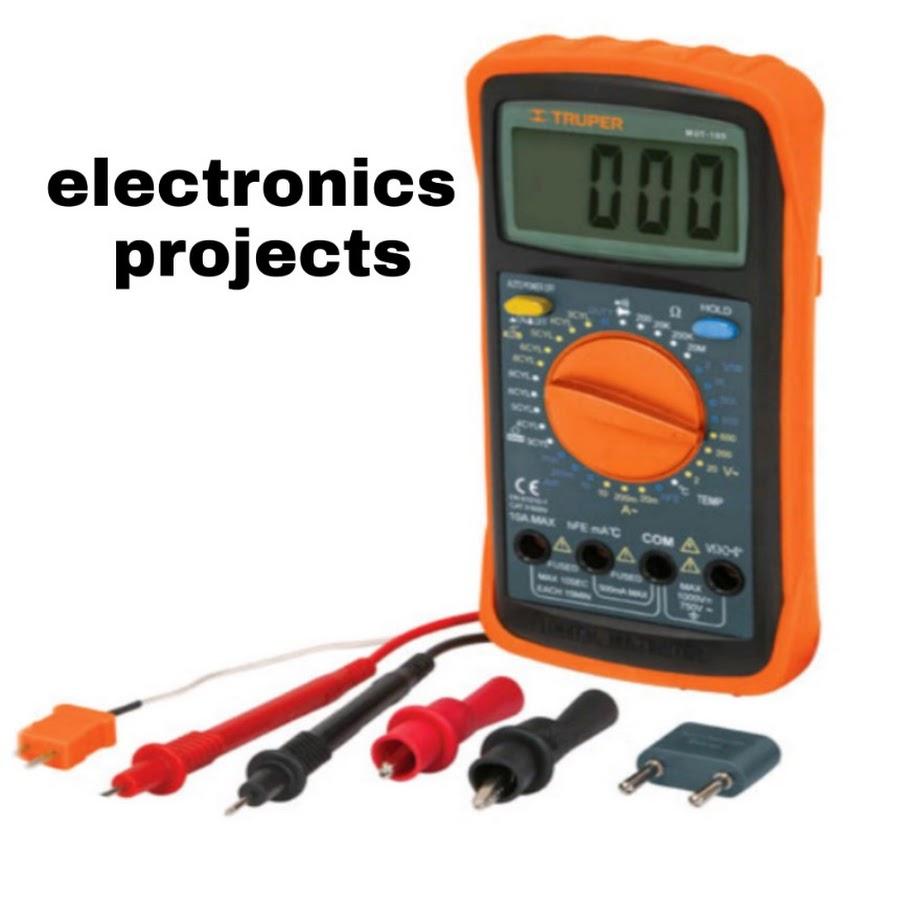 Electronics Project - Thủ thuật máy tính - Chia sẽ kinh nghiệm sử
