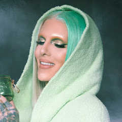 jeffreestar YouTube channel avatar