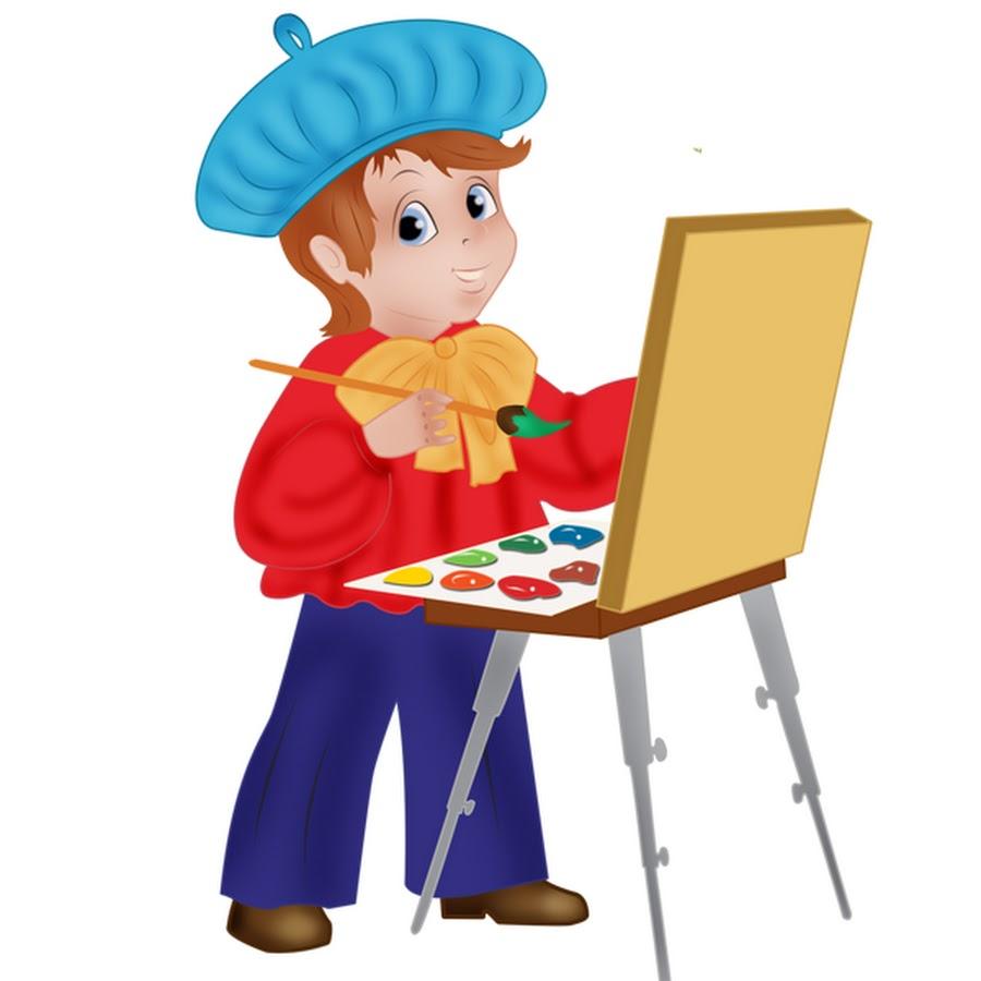 Рисовать картинки для детей на прозрачном фоне