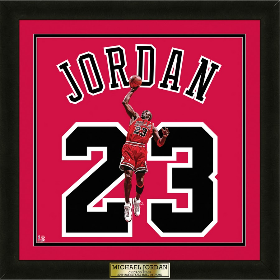 f01b8426d58f MJ23 His Airness Forever - YouTube