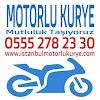 ALO MOTORLU KURYE