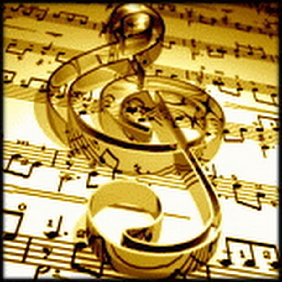 Гифка скрипичный ключ