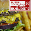 Captain Billy Whizzbang's Best Burgers in Waco Texas