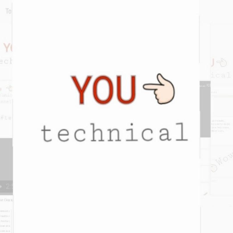 YOU technical (you-technical)