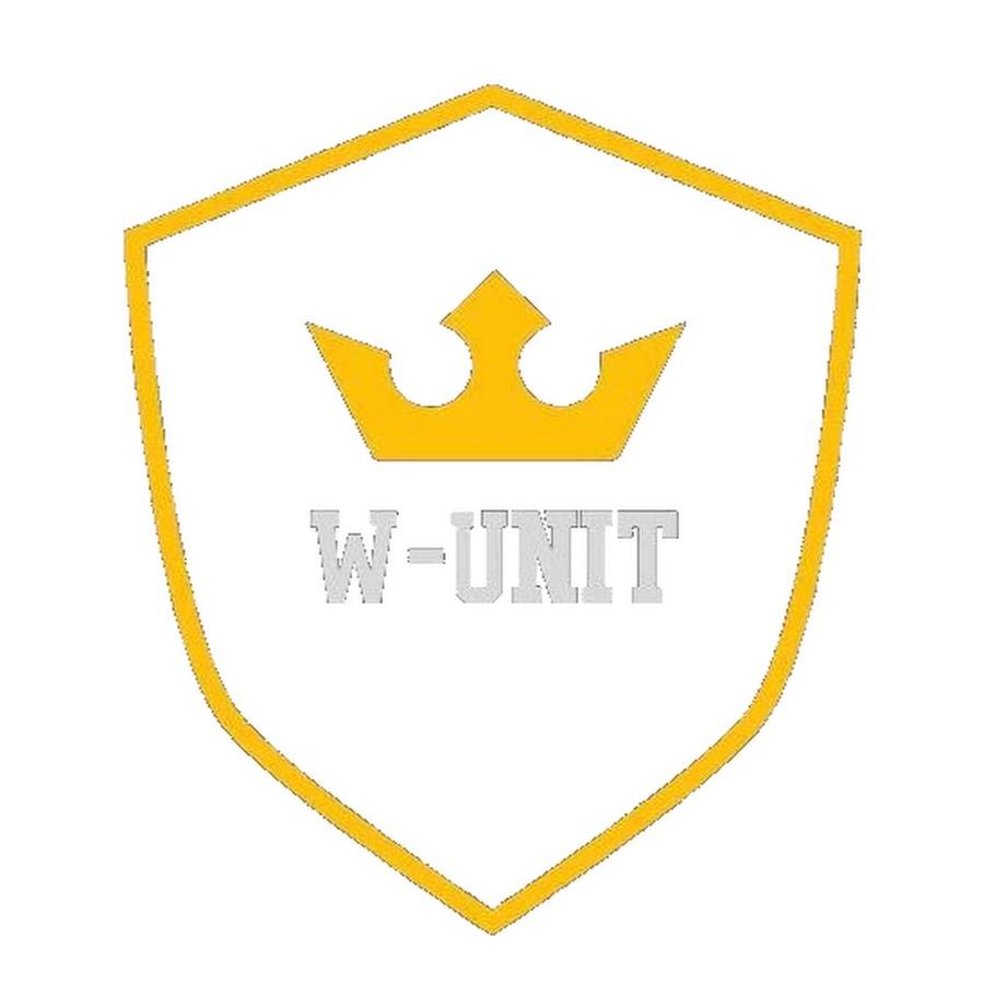 W Unit Youtube