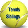 Tennis Siblings