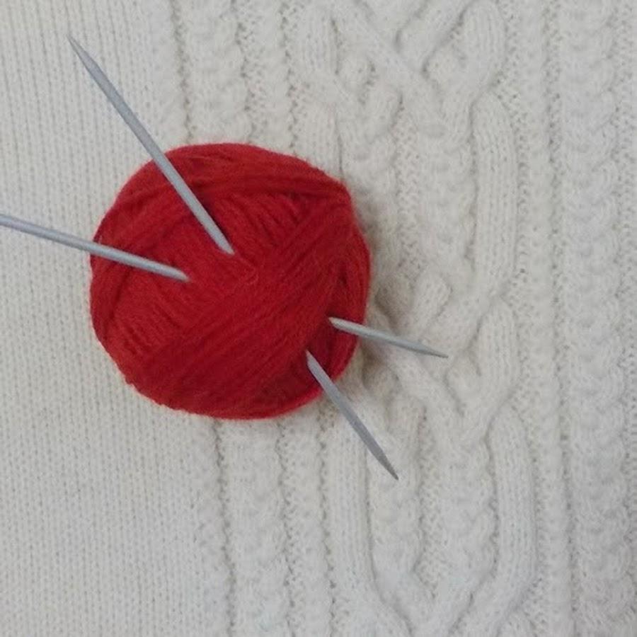 Домашнее вязание