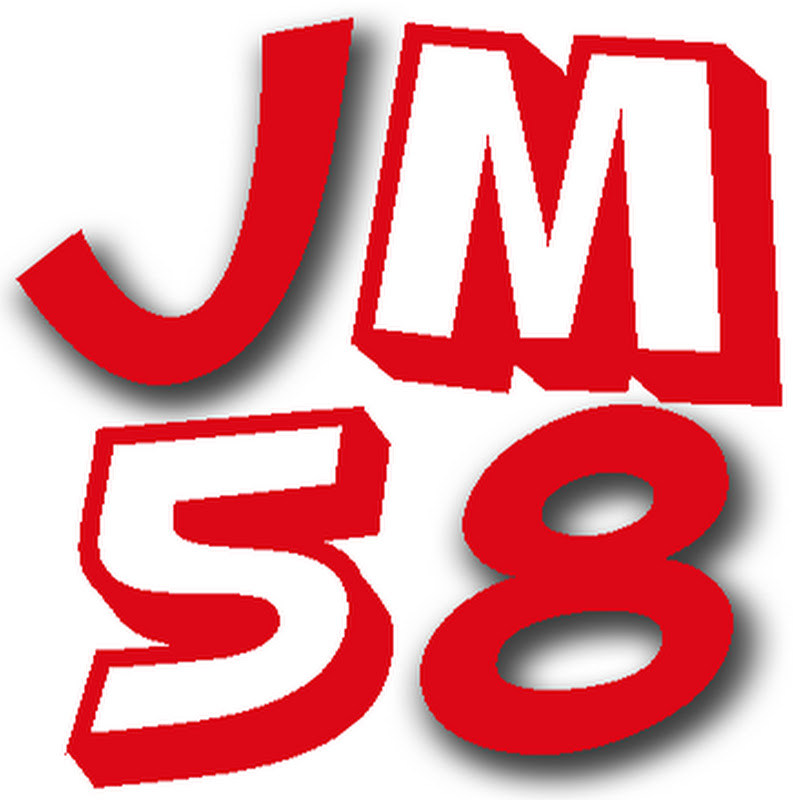 JMIK58 : Sports | Videogames | Commentaries