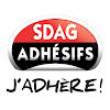 SDAG Adhésifs