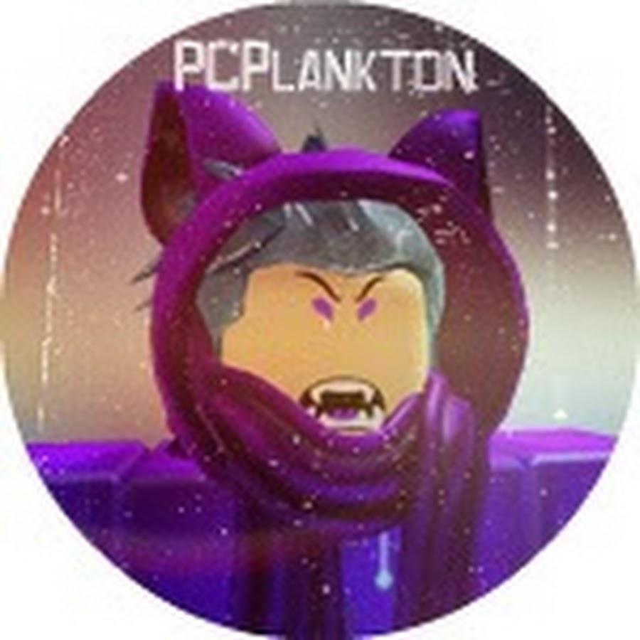 PC Plankton - YouTube