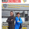 Revista World Construccion
