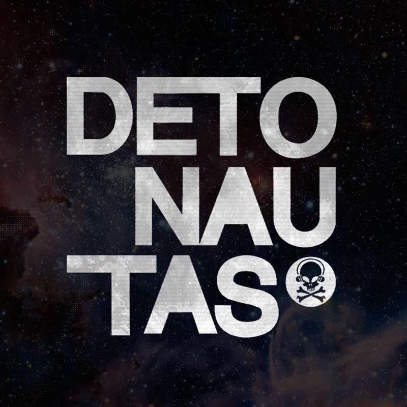 Detonautasoficial YouTube channel image