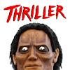 Train-fantôme Thriller