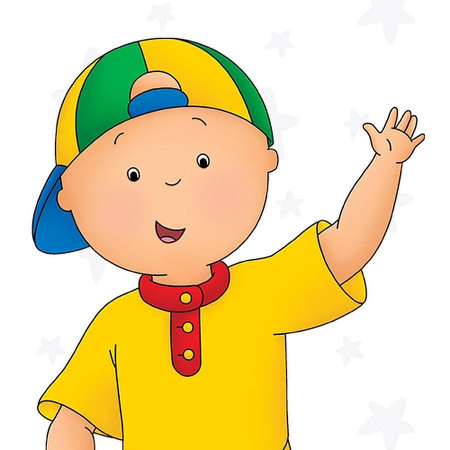 Channel Caillou   WildBrain