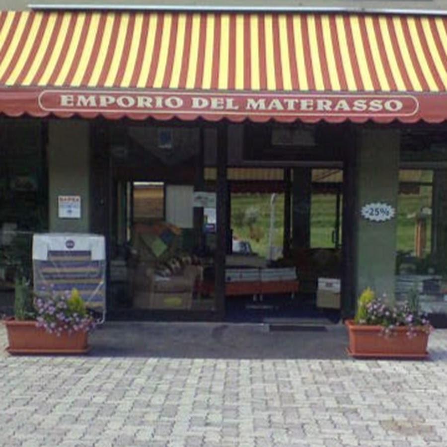 Emporio Del Materasso Lucca.Emporio Del Materasso Piano Di Gioviano Materassi Garfagnana Youtube