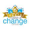 Make A Change Canada / Faire un Changement Canada