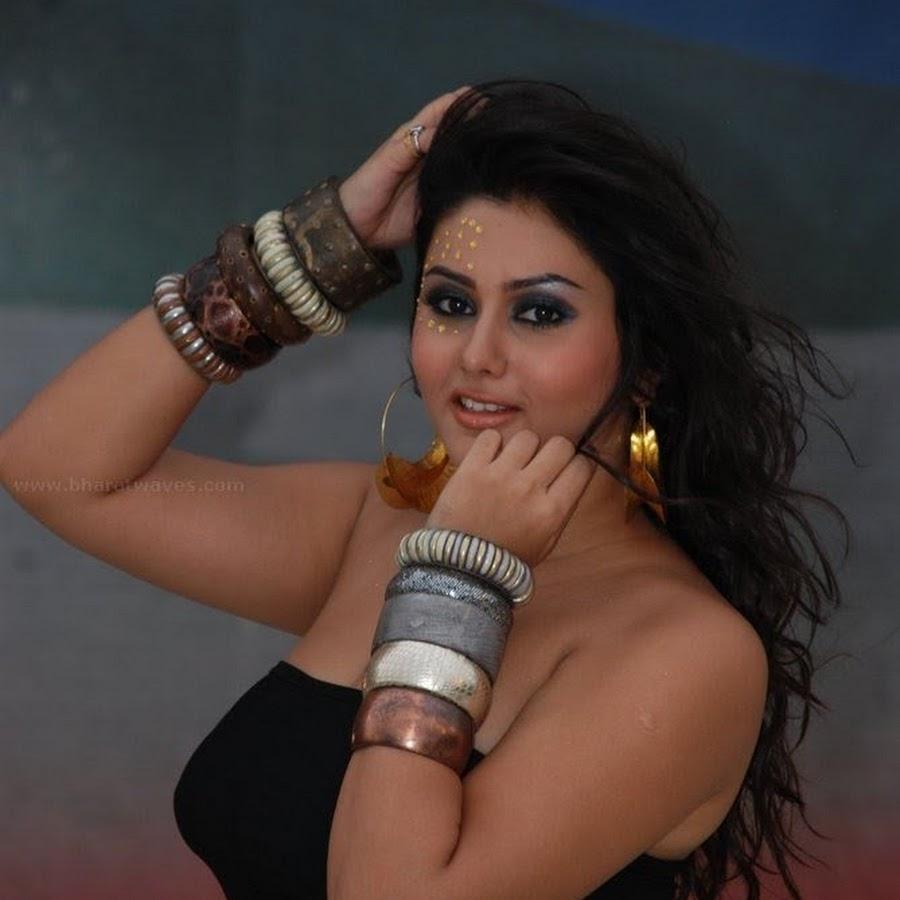 Namitha hardcore