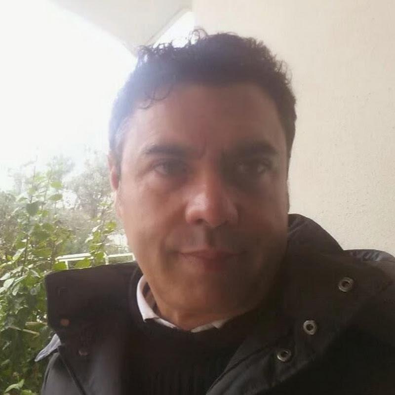 Antonio Scerra