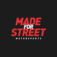 MADE FOR STREET