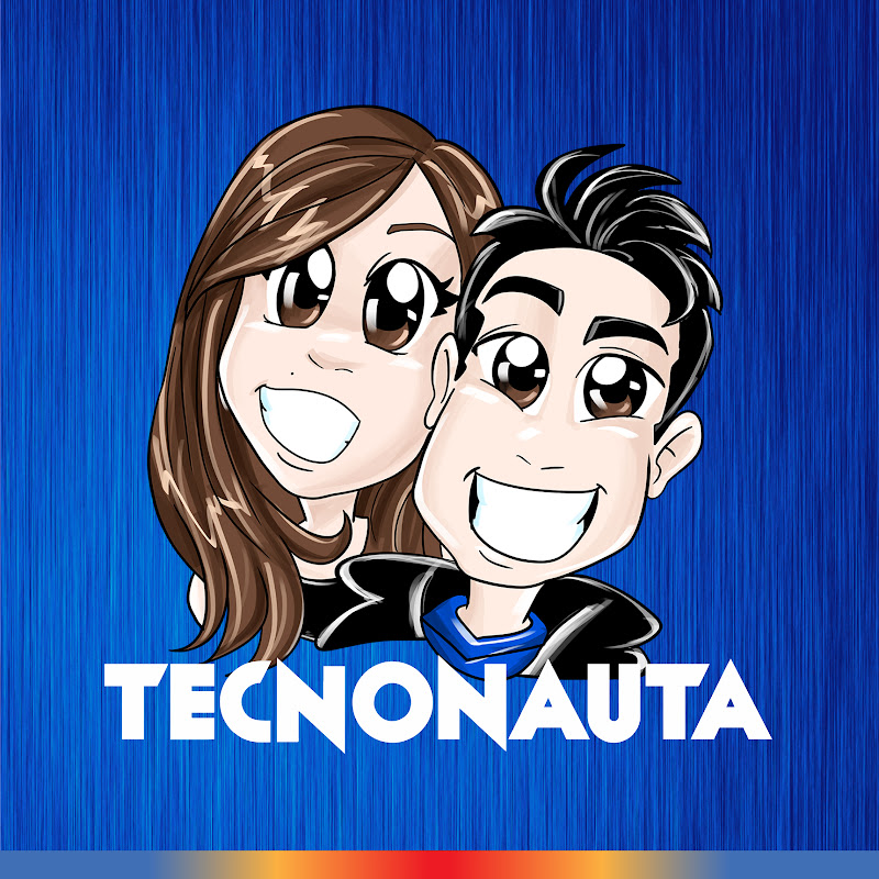 TecnonautaTV YouTube channel image