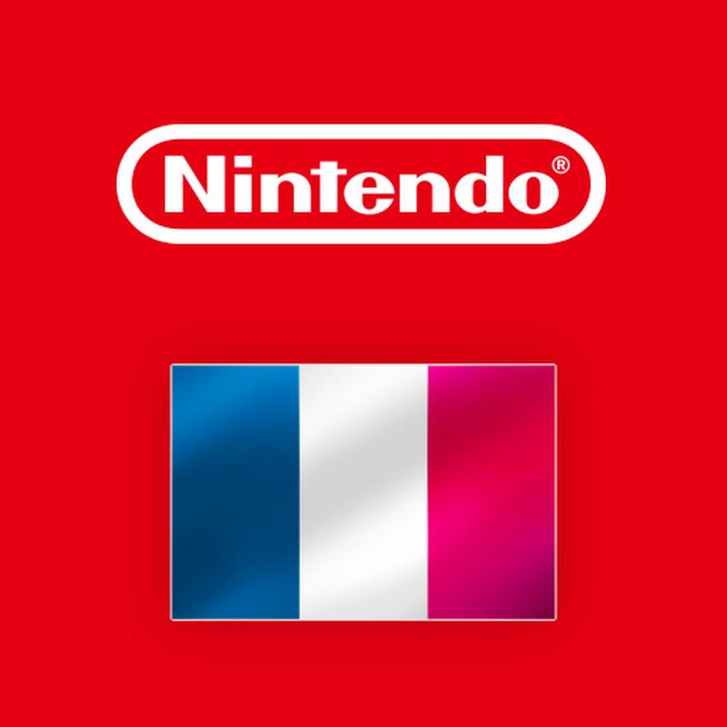 NintendoFR YouTube channel image