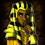 Egypt God Anubis