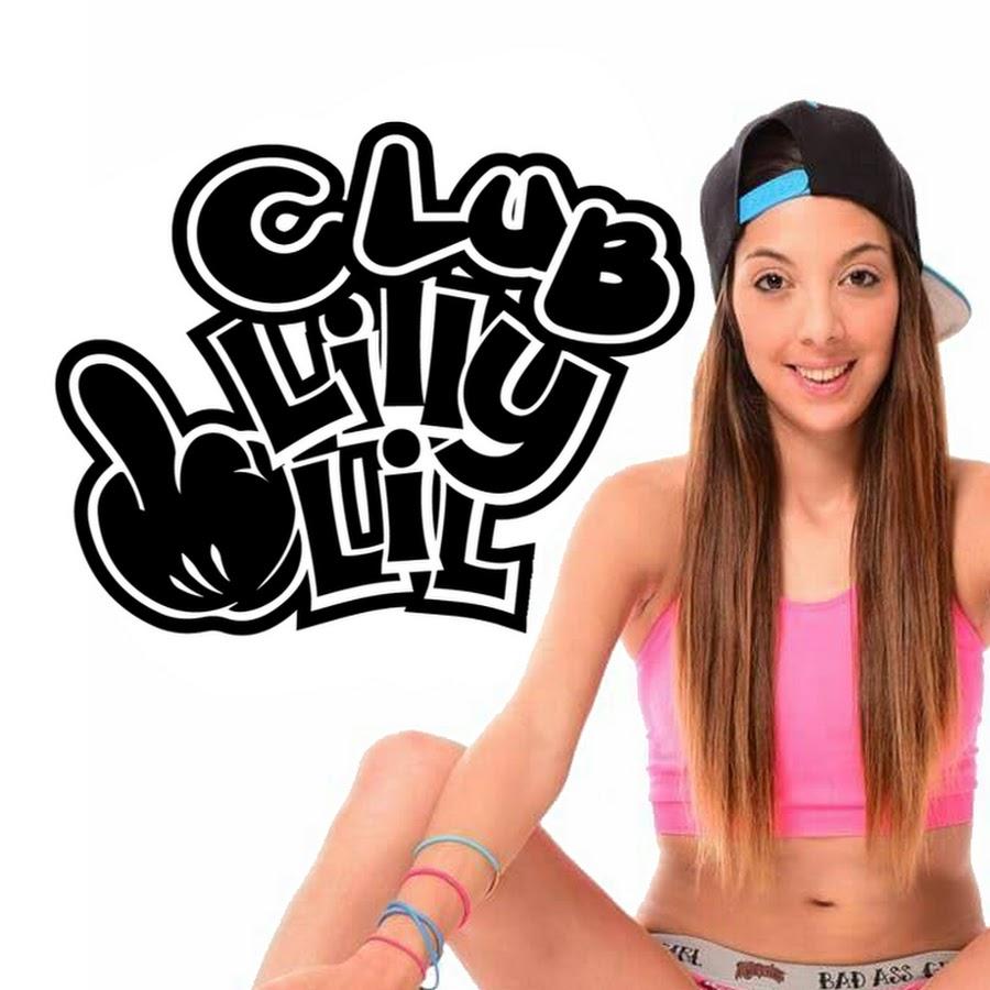 Club Lilly-Lil - YouTube