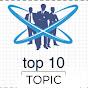 Top 10 Topic