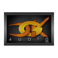 DGK Audio Inc Net Worth