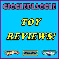 GiggleBlaggle Toys! Net Worth
