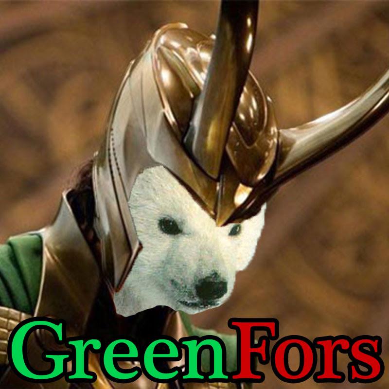 Greenfors