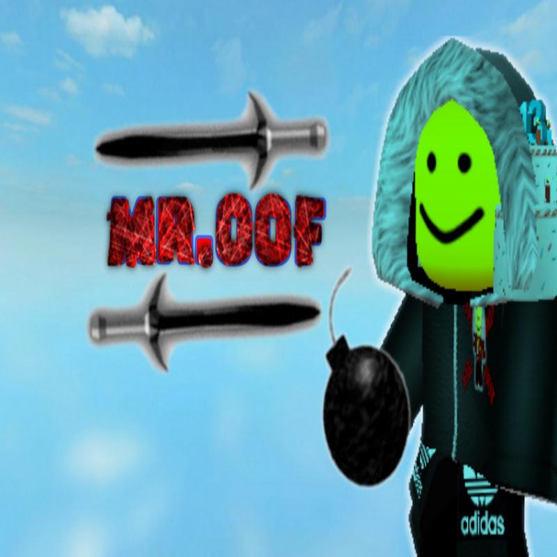 Mr. OOF (mr-oof)