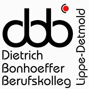 dietrich bonhoeffer berufskolleg detmold