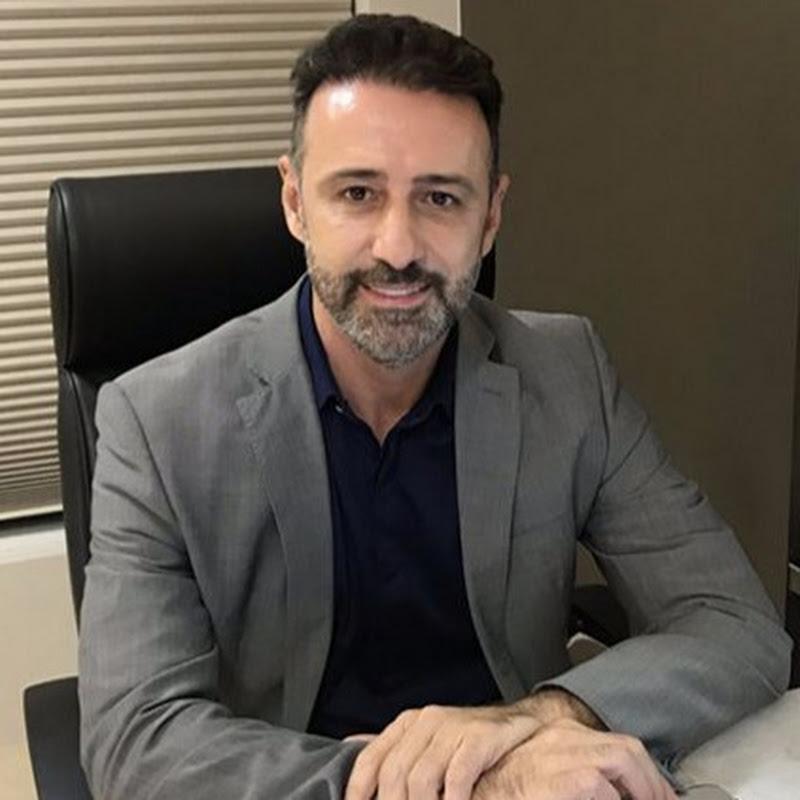 Dr Nivaldo Teles