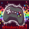 whiskers2012