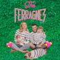 IG STORIES The Ferragnez