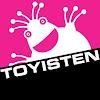 Toyisten