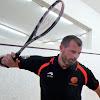 Squash Coach Phillip