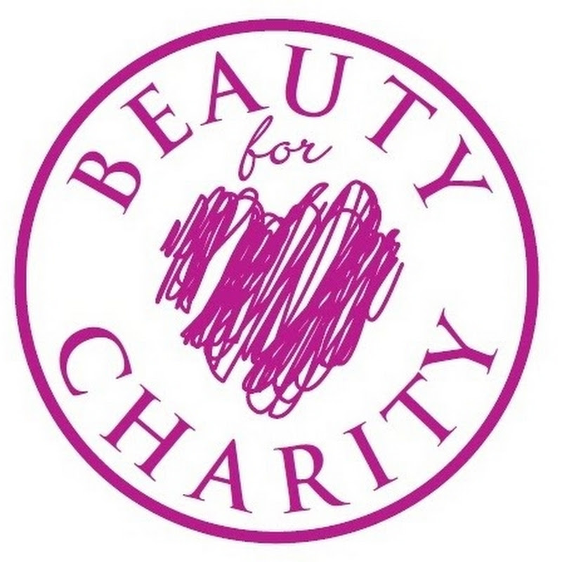 Beautyforcharity YouTube channel image