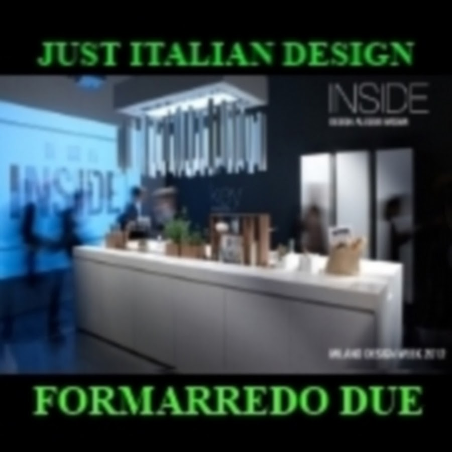 Extra Tonda Veneta Cucine just italian design milano - youtube