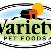 Variety Pet Foods