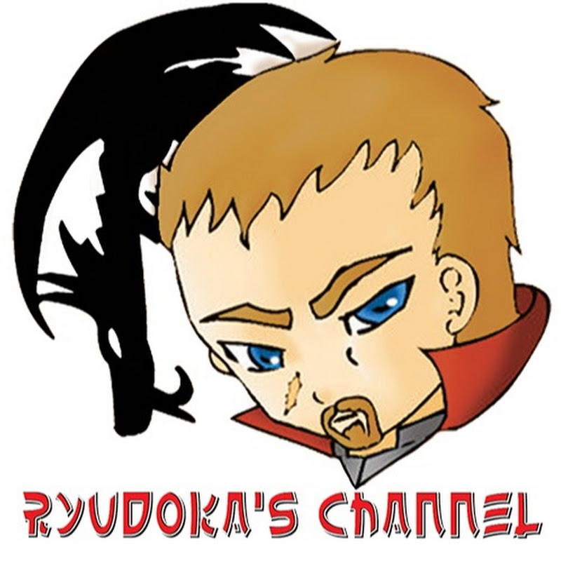 youtubeur Ryudoka 's channel
