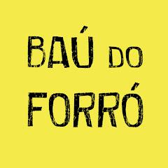 BAÚ DO FORRÓ