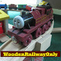WoodenRailwayOnly