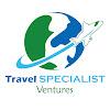 Travel Specialist Ventures PH