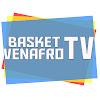 Basket Venafro TV