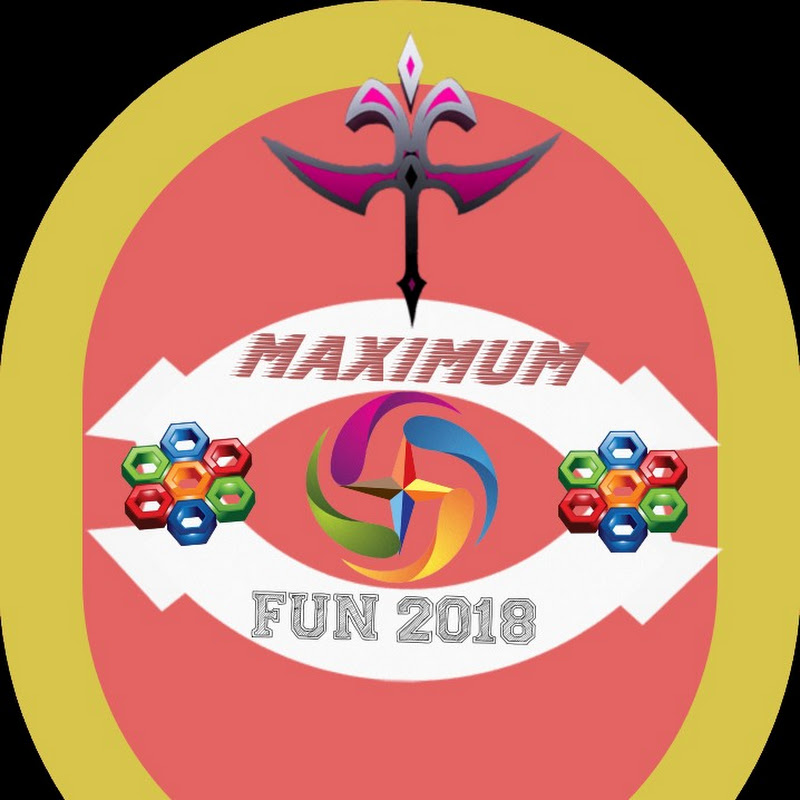 Maximum Fun 2018 (maximum-fun-2018)
